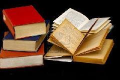 L'Outlet del libro… un punto fisso in biblioteca per il libro