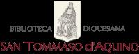 Biblioteca San Tommaso d'Aquino
