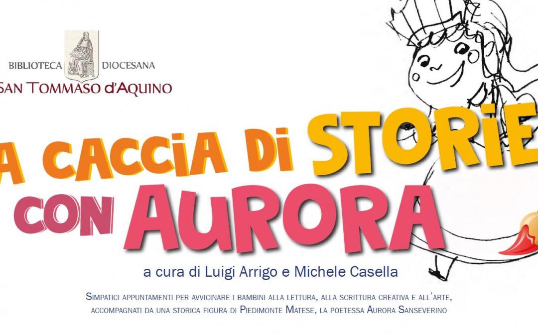 A caccia di storie con Aurora